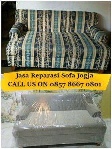 Tempat reparasi sofa Jogja