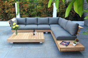 Sofa Taman Jogja | Jasa Bikin Reparasi Service Sofa Kursi Taman Di Jogja